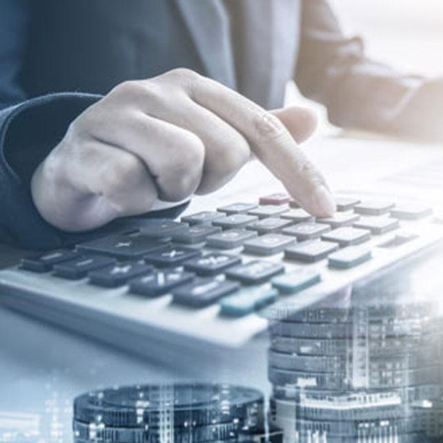 Cuenta de inversión local